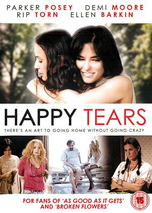 Rent Happy Tears Online DVD Rental