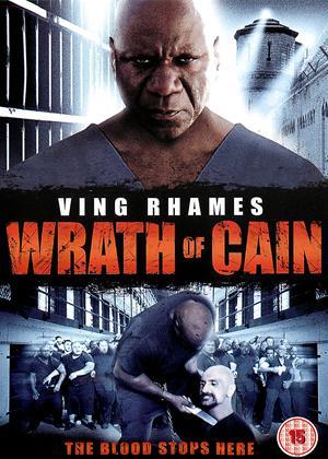 Rent Wrath of Cain Online DVD Rental