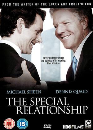 Rent The Special Relationship Online DVD & Blu-ray Rental