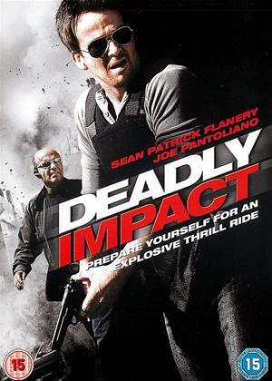 Rent Deadly Impact Online DVD Rental