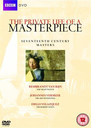 Rent Private Life of a Masterpiece: 17th Century Masters Online DVD Rental