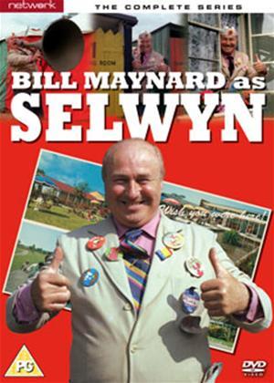 Rent Selwyn: Series Online DVD Rental