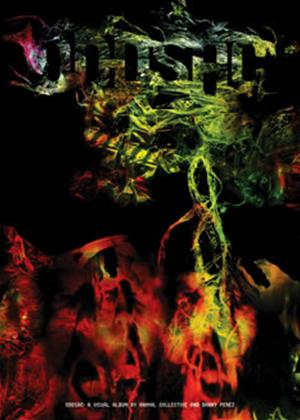 Rent Oddsac: A Visual Album by Animal Collective and Danny Perez Online DVD Rental