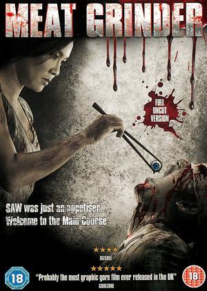 Rent Meat Grinder Online DVD Rental