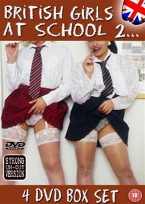 Rent British Girls at School 2 Online DVD Rental