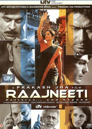 Rent Raajneeti Online DVD Rental