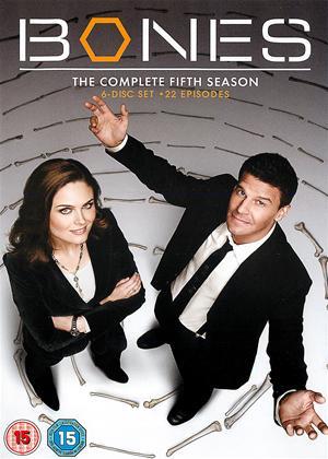 Rent Bones: Series 5 Online DVD & Blu-ray Rental