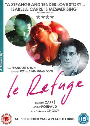 Rent Hideaway (aka Le Refuge) Online DVD Rental