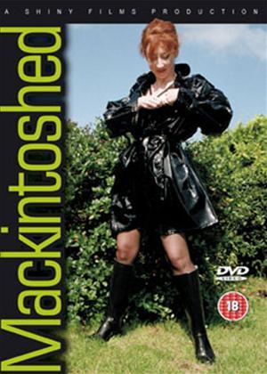Rent Mackintoshed Online DVD Rental