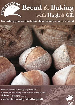 Rent River Cottage: Bread and Baking Online DVD Rental
