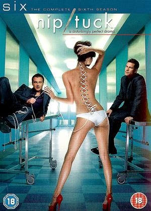 Rent Nip / Tuck: Series 6 Online DVD Rental