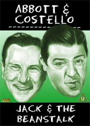 Rent Jack and the Beanstalk Online DVD Rental