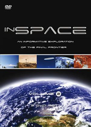 Rent In Space: Vol.2 Online DVD Rental