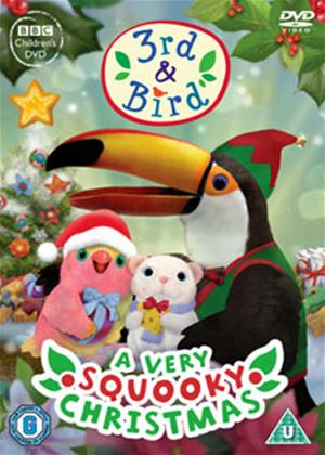 Rent 3rd and Bird: A Very Squooky Christmas Online DVD Rental