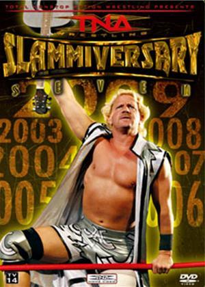Rent Slammiversary 2009 Online DVD Rental