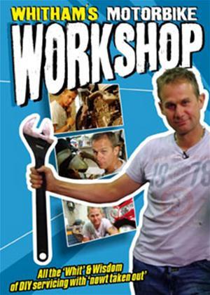 Rent Whitham's Motorbike Workshop Online DVD Rental
