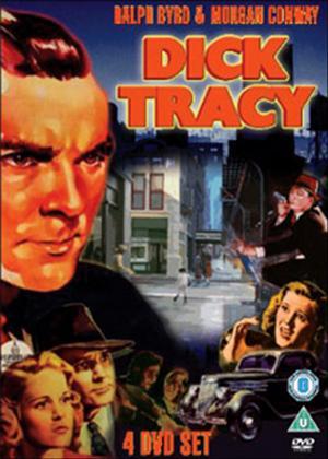 Rent Dick Tracy Online DVD Rental