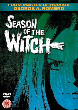 Rent Season of the Witch Online DVD Rental