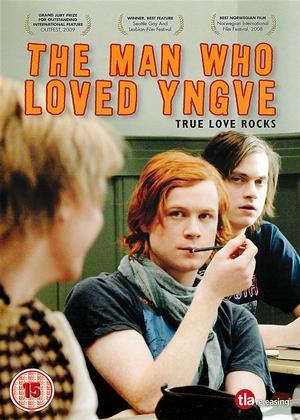 Rent The Man Who Loved Yngve (aka Mannen som elsket Yngve) Online DVD Rental