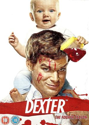 Rent Dexter: Series 4 Online DVD Rental