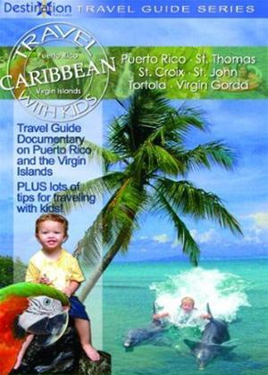 Rent Travel with Kids: Caribbean Online DVD Rental