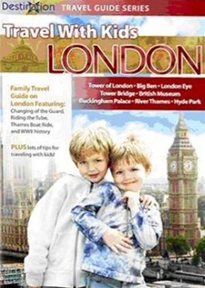 Rent Travel with Kids: London Online DVD Rental