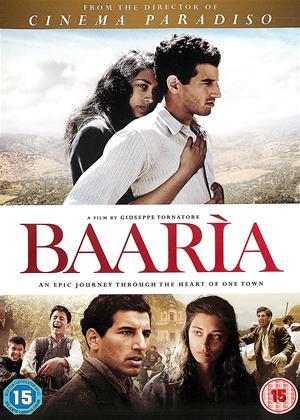 Baaria Online DVD Rental