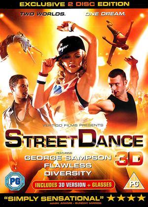 Rent StreetDance Online DVD Rental