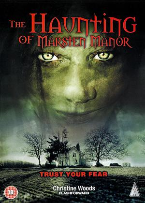 Rent The Haunting of Marsten Manor Online DVD Rental