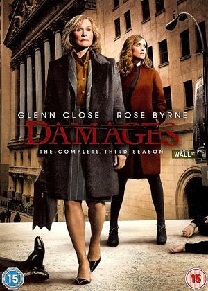 Rent Damages: Series 3 Online DVD Rental