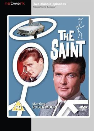 Rent The Saint Online DVD Rental