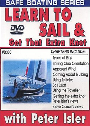 Rent Learn to Sail and Get the Extra Knot Online DVD Rental