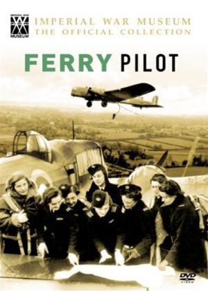 Rent Imperial War Museum: Ferry Pilot Online DVD Rental