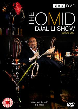 Rent The Omid Djalili Show: Series 1 Online DVD Rental