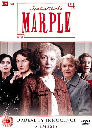 Rent Miss Marple: Ordeal by Innocence/Nemesis Online DVD Rental