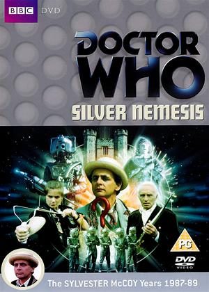 Rent Doctor Who: Silver Nemesis Online DVD Rental
