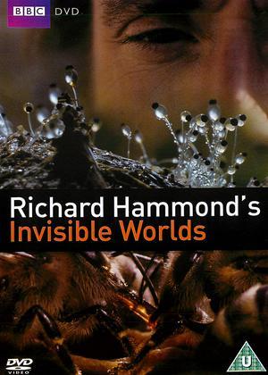 Rent Richard Hammond's Invisible Worlds Online DVD Rental