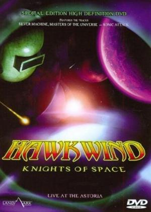 Rent Hawkwind: Knights of Space Online DVD Rental