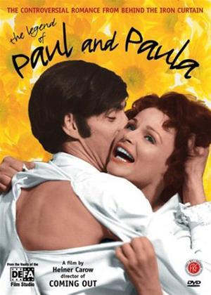 Rent The Legend of Paul and Paula (aka Die Legende von Paul und Paula) Online DVD Rental