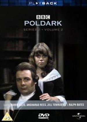 Rent Poldark: Series 2: Part 2 Online DVD Rental