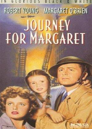 Rent Journey for Margaret Online DVD Rental