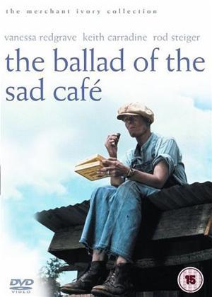 Rent The Ballad of Sad Cafe Online DVD Rental