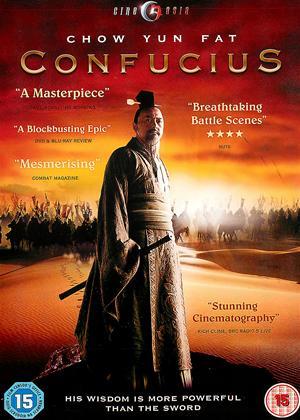 Rent Confucius (aka Kong Zi) Online DVD Rental