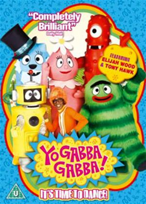 Rent Yo Gavba Gabba: Vol.1 Online DVD Rental