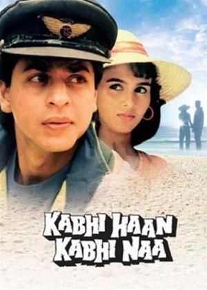 Rent Sometimes Yes, Sometimes No (aka Kabhi Haan Kabhi Naa) Online DVD Rental