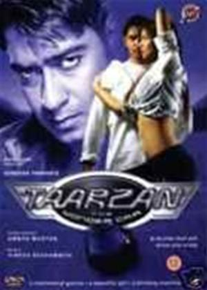 Rent Taarzan: The Wonder Car Online DVD Rental