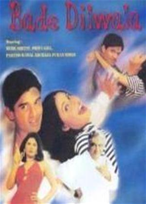 Rent Bade Dilwala Online DVD Rental