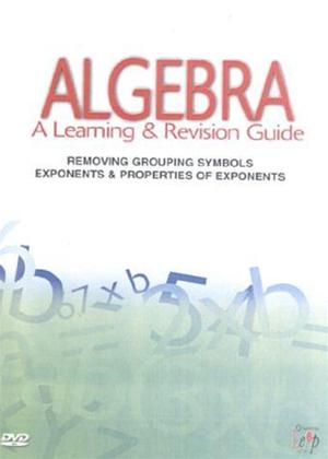Rent Algebra: A Learning and Revision Guide 2 Online DVD Rental