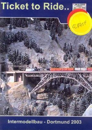 Rent Ticket to Ride: International Model Show Dortmund 2003 Online DVD Rental