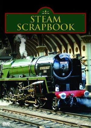 Rent Steam Scrapbook Online DVD Rental
